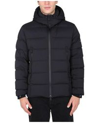 Tatras Borbore down jacket - Nero