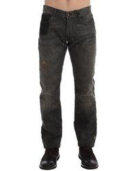CoSTUME NATIONAL Jeans - Grijs