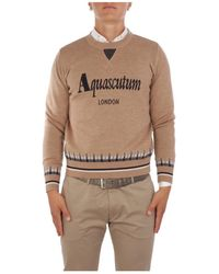 Aquascutum Knitwear - Neutre