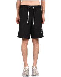 Nike Bermuda Sportswear Alumni - Zwart