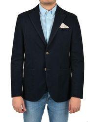 AT.P.CO Jacket - Blu