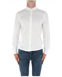 Jeordie's Shirt 00001-80735 - Wit
