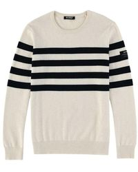 Ecoalf Sweater lyon - Neutro