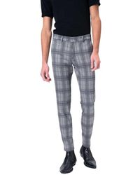 DRYKORN Sight trousers- 136099-6300 - Gris
