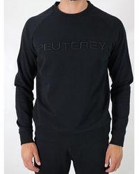 Peuterey Sweatshirt Negro