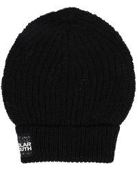 Raf Simons Hat - Noir