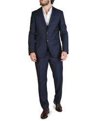 Tommy Hilfiger Suit - Blauw