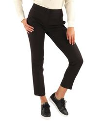 Trussardi Trousers - Negro