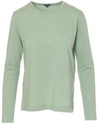 Aspesi Sweatshirt 5102 - Verde