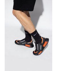 adidas Originals Nmd_R1 Spectoo sneakers Negro