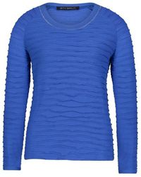 Betty Barclay Shirt 2346-1747 - Blauw