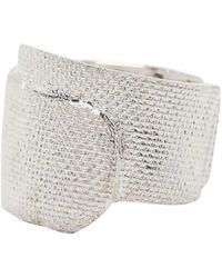 Ambush Tape Ring - Grijs