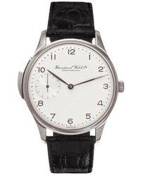 IWC Schaffhausen Watch - Grau