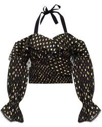 Lanvin Shorts - Zwart