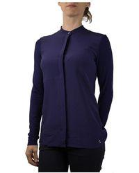 Woolrich Shirt - Bleu