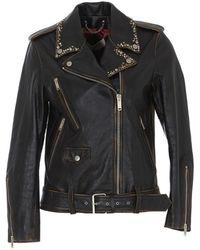 Golden Goose Jacket - Zwart