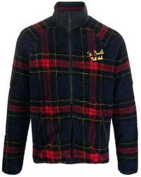 Mc2 Saint Barth Shirt - Rood
