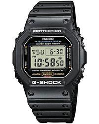 G-Shock Watch Mod. The Origin - Zwart