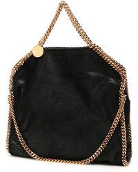 Stella McCartney 3chain Falabella Tote Bag - Zwart