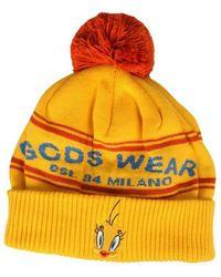 Gcds Twitty Hat - Geel