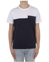 Colmar T-shirt - Blauw