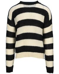 Marni Knitwear Gcmg0204q0ufu187 - Zwart