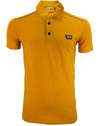 Antony Morato Polo Shirt - Geel