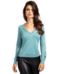 Marciano Sweater - Blau