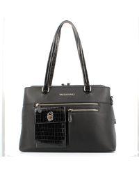 Valentino By Mario Valentino Woman Bag 3xl05ca20 - Zwart