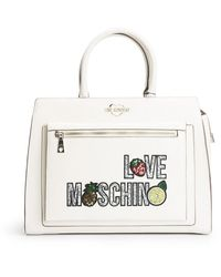 Love Moschino Bag - Naturel