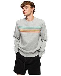 RVLT Rai Crewneck knitwear - 2651-Grey - Gris