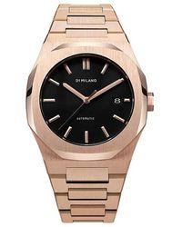 D1 Milano Watch D1-Atbj03 - Pink