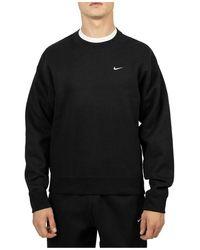 Nike Sweater - Zwart