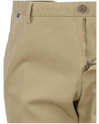 AT.P.CO Trousers Beige - Neutro