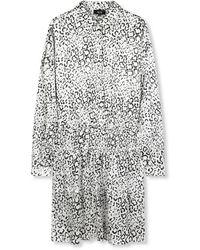 Alix The Label Dress - Wit
