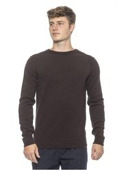 Alpha Studio Moro Sweater - Bruin
