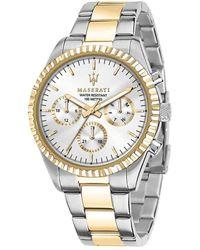 Maserati - Watch UR - R8853100021 - Lyst