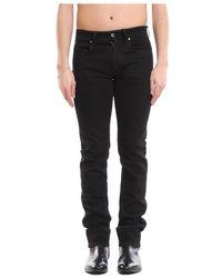 Roberto Cavalli Pocket Jeans - Zwart