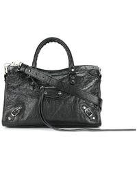 Balenciaga Bag - Zwart