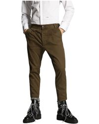 DSquared² Trousers - Verde