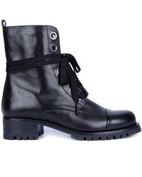 Unisa - Veter Boots Inchen_clf - Lyst