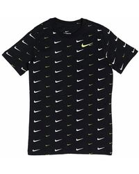 Marc Cain T-shirt - Zwart