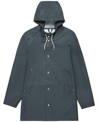 Stutterheim Raincoat - Grijs