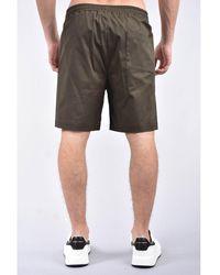 Mauro Grifoni Bermuda shorts - Vert