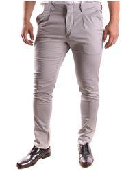Michael Kors Pantalon - Gris