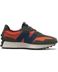 New Balance Sneakers - Meerkleurig