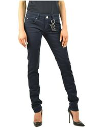 Roy Rogers Jeans Mod.SHERRY 01T-818 - Blau