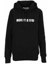 1017 ALYX 9SM Knitwear Aamsw0097fa01s21 - Zwart
