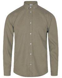 Minimum 6797 Shirt Seneca - Groen