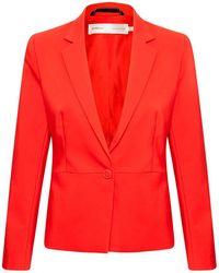 Inwear Zella Blazer 30104280 - Rot